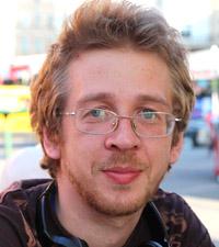 Дмитрий Колодан