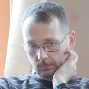 Михаил Савеличев писатель