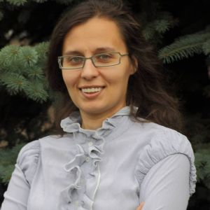 Елена Щетинина