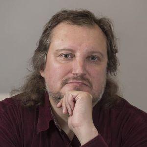 Андрей Щербак-Жуков