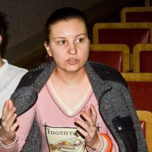 Юлия Рыженкова