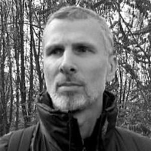 Андрей Дашков писатель