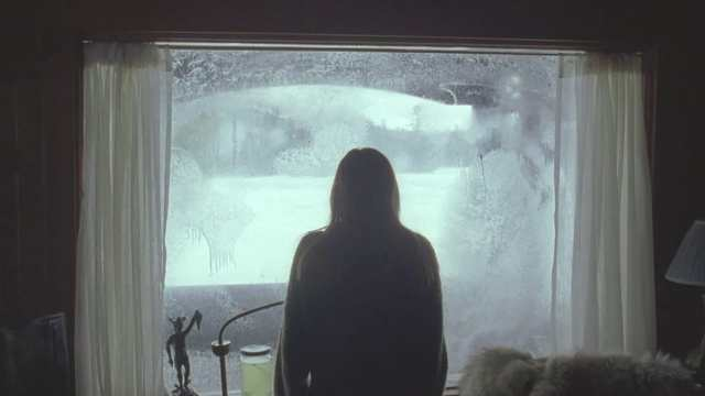 "Image from the movie ""The Lodge"""