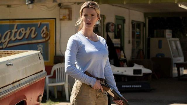 """Image from the movie """"The Hunt"""""""