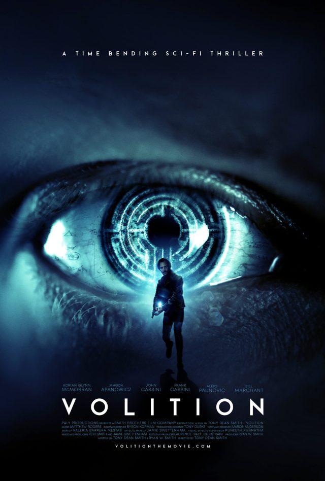 Volition – Review