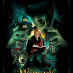 The Mortuary Collection – Fantasia 2020
