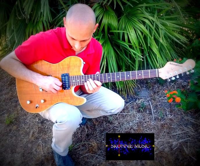 Sal Moretta, Skonnie MusicKononykheen Endorser