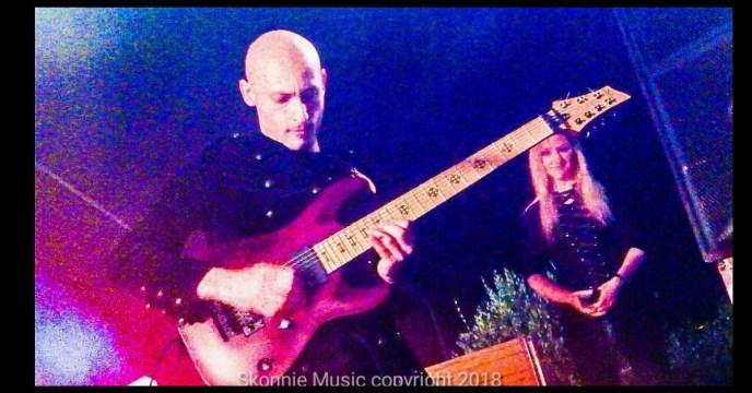 Skonnie Music Band