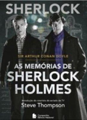 As Memórias de Sherlock Holmes