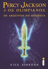 Os Arquivos do Semideus