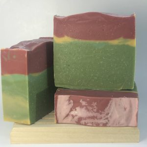 Apple MacIntosh Soap