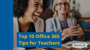 The top Office 365 tips for teachers in 2018