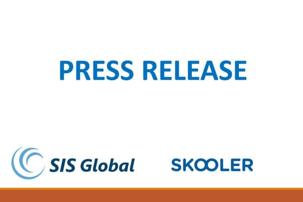Press release: Skooler and SIS Global announce new partnership for Sub Saharan Africa Learning Market.
