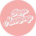 SkoopMarketing Logo
