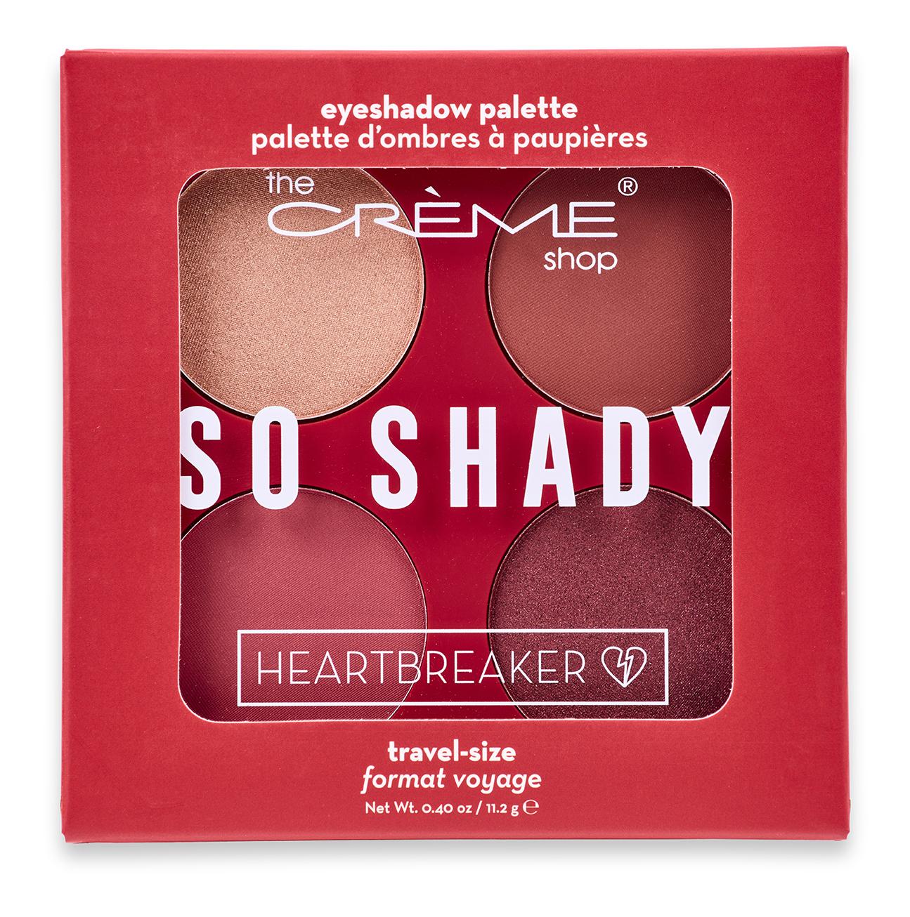 Creme Shop Eye Shadow So Shady