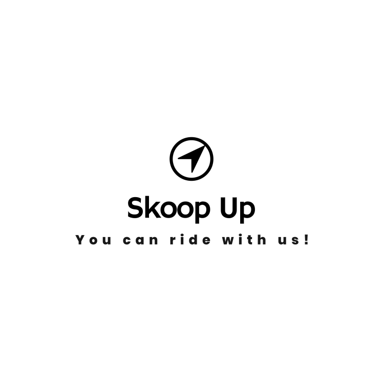 Skoop up Taxi and limo style ride services.