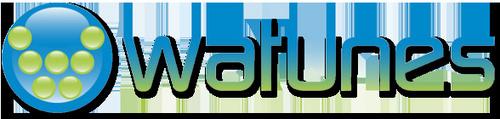 WaTunes site