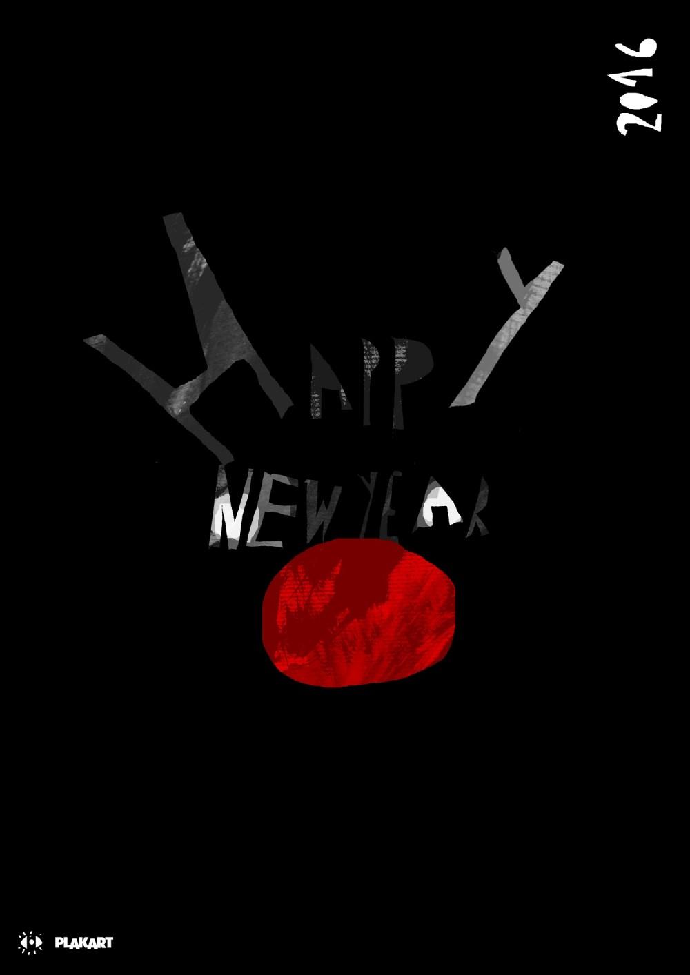 Happy New 2016!