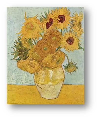 Van Gogh Valmuer