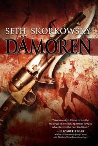 Damoren cover