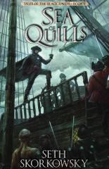Sea of Quills Ragnarok
