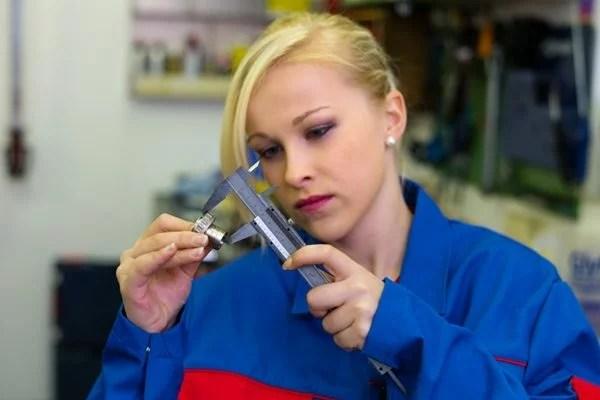 ausbildung metallbauer
