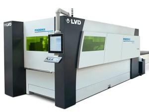 Faserlaser Laserschneiden