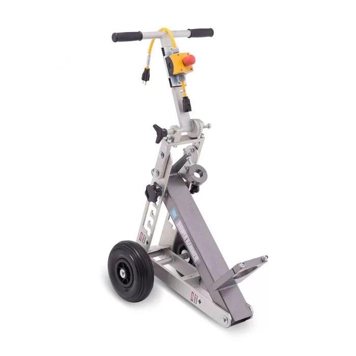 suport ciocan demolator-trolley