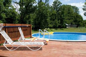 Versatile And Beautiful Above Ground Pools