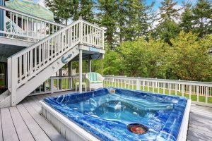 Prepare Your Hot Tub For The Pennsylvania Summer