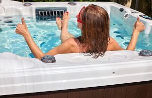 Top Reasons To Add A Hot Tub To Your Home