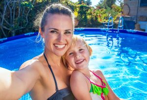 Are Above Ground Pools A Smart Buy?