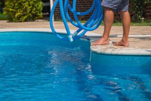Seasonal Maintenance and Cleaning for Your Pool