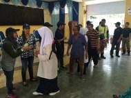 Majlis Bantuan Pasca Banjir