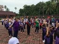 Hari Sukan Sekolah 2016