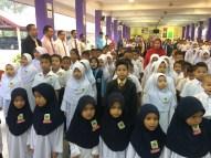 Majlis Pelancaran Program Jom Ke Sekolah 2017