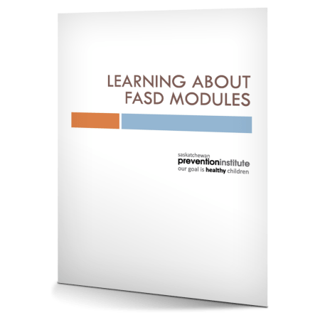 Learning About FASD Modules