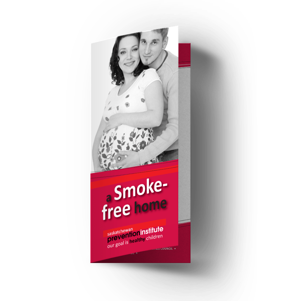 A Smoke-Free Home Right from the Start