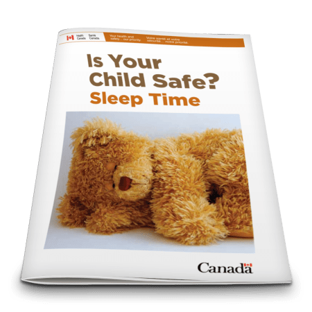 Is Your Child Safe? Sleep Time