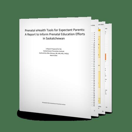 Prenatal eHealth Tools Report