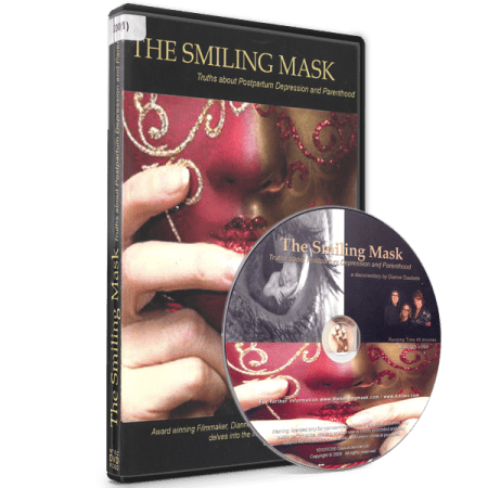 The Smiling Mask: Truths about Postpartum Depression and Parenthood
