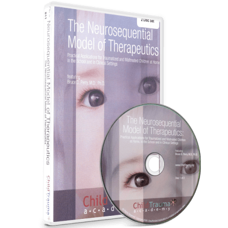 The Neurosequential Model of Therapeutics