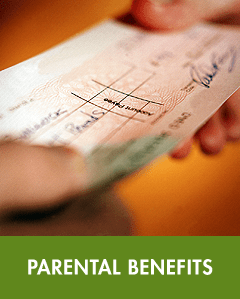 Parental benefits