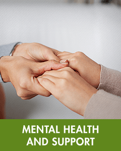 Mental Health and Support