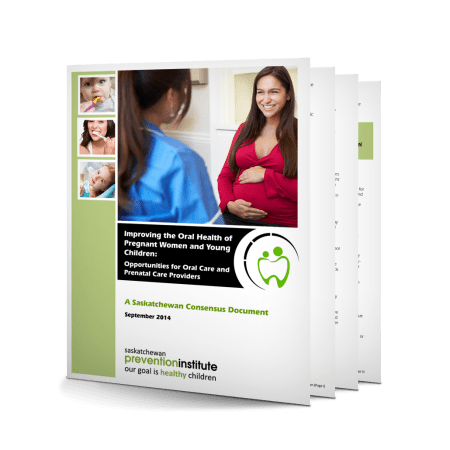 2-804: Maternal Oral Health Consensus Document