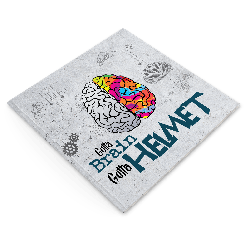 4-220: Gotta Brain Getta Helmet Booklet