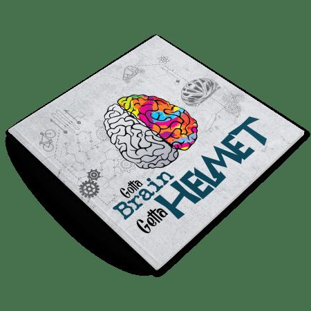 4-220: Gotta Brain Getta Helmet Booklet