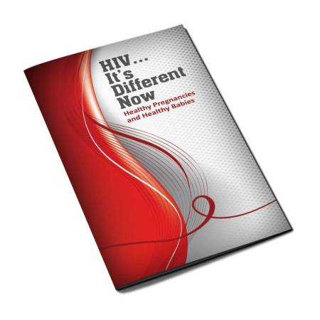 7-005: HIV Healthy Pregnancies and Healthy Babies
