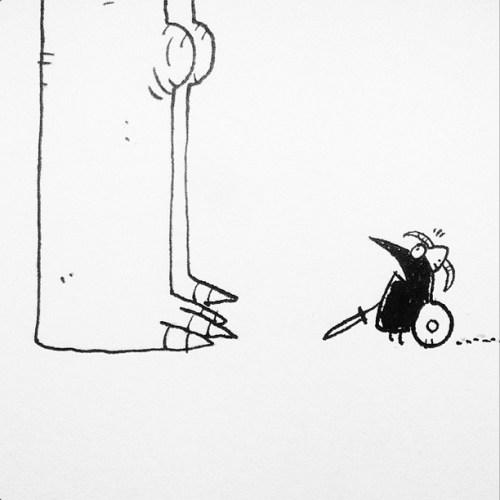 itsabird 03 illustration skraentskov