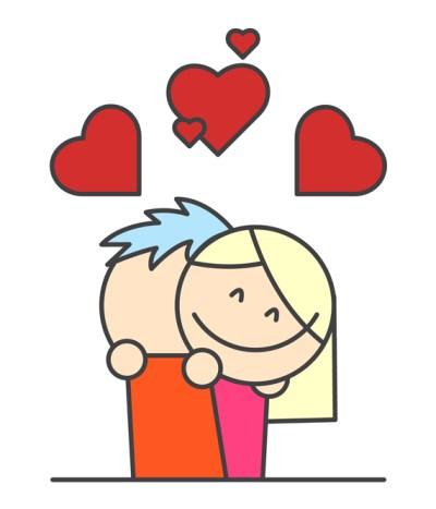 grafik hjemmeside kultur kærlighed